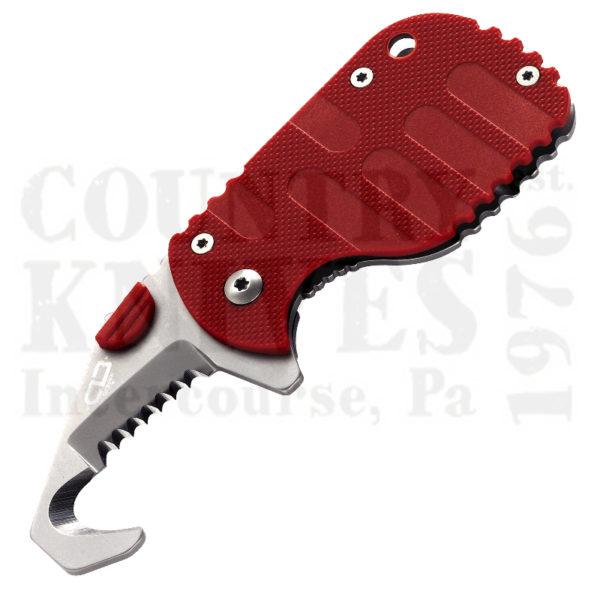 Buy Böker Böker Plus B-01BO584 ResCom - Red at Country Knives.