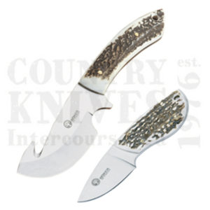 Buy Böker Böker Arbolito B-02BA5130HH Hunting Set, South American Stag at Country Knives.