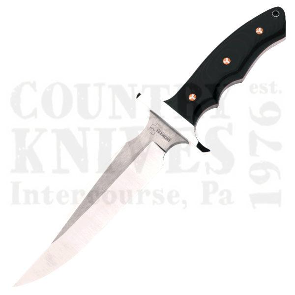 Buy Böker Böker Plus B-02BO160 Valkyrie, Black Micarta at Country Knives.