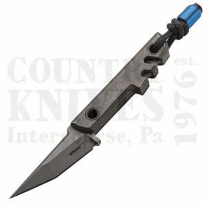 Buy Böker Böker Plus B-02BO230 Mini Slik Tanto, Blue Titanium Bead at Country Knives.