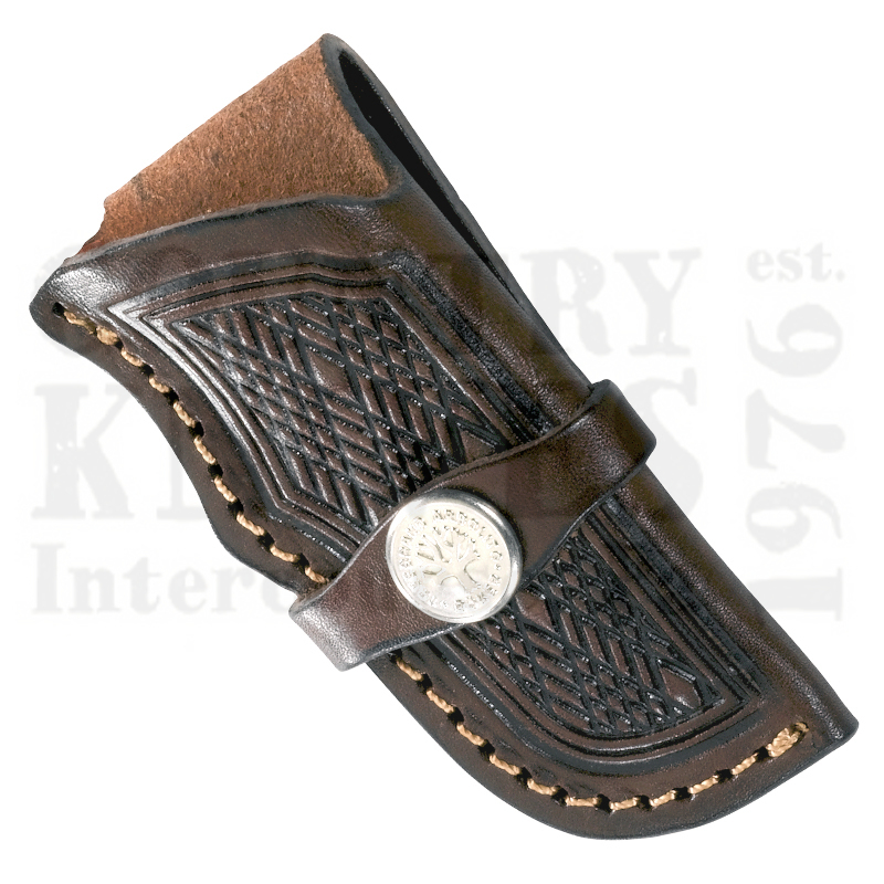 Buy Böker Böker Arbolito B-090035 Leather - Sheath at Country Knives.