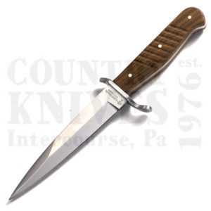 Buy Böker  B-121918 Trench Knife, Walnut at Country Knives.