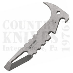 Buy Böker  B-150023 MiniBar, Stainless at Country Knives.