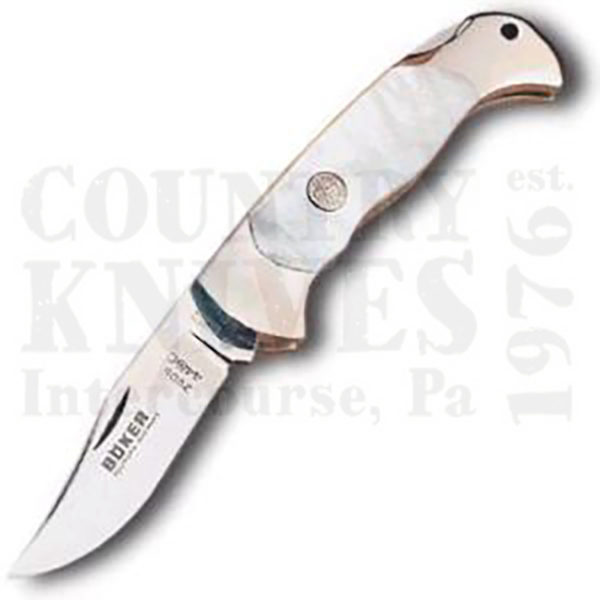 Buy Böker  B-2005 Lockback, Mother of Pearl at Country Knives.