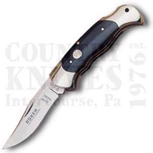 Buy Böker  B-2007 Lockback, Water Buffalo Horn at Country Knives.