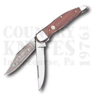 Buy Böker  B-2020 Folding Hunter, Rosewood at Country Knives.