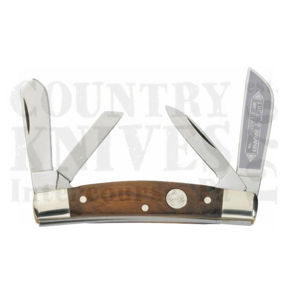 Buy Böker  B-5465 Carver's, Congress at Country Knives.