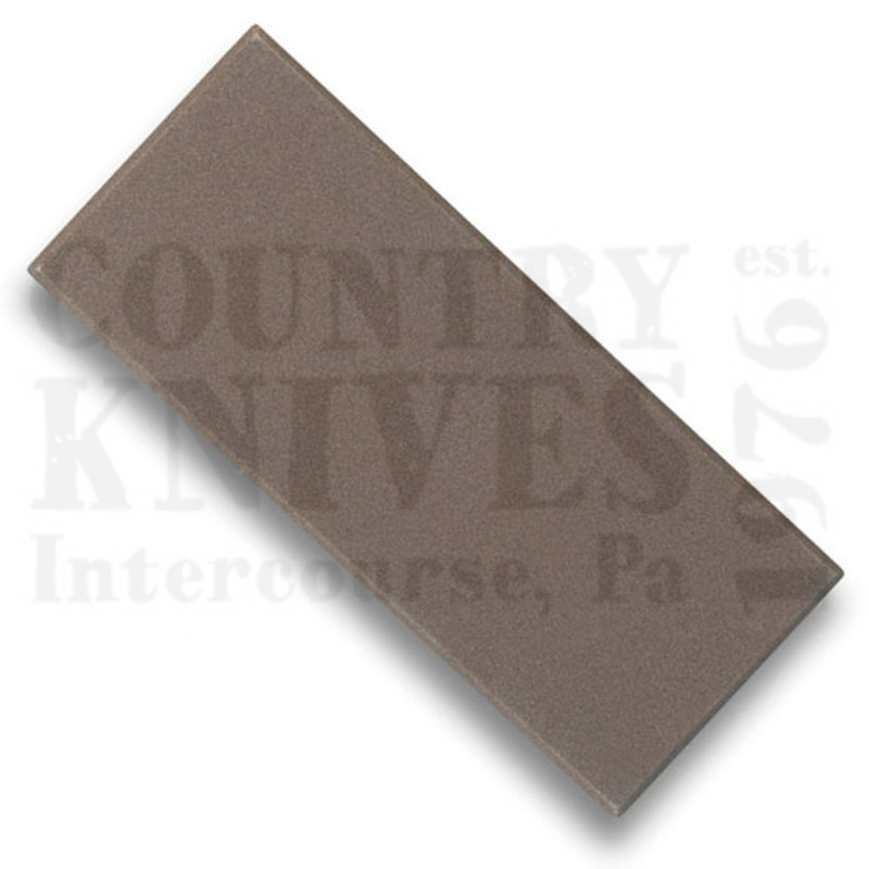"Buy Spyderco  305M1 Pocket Stone - Medium / 1"" x 3"" at Country Knives."