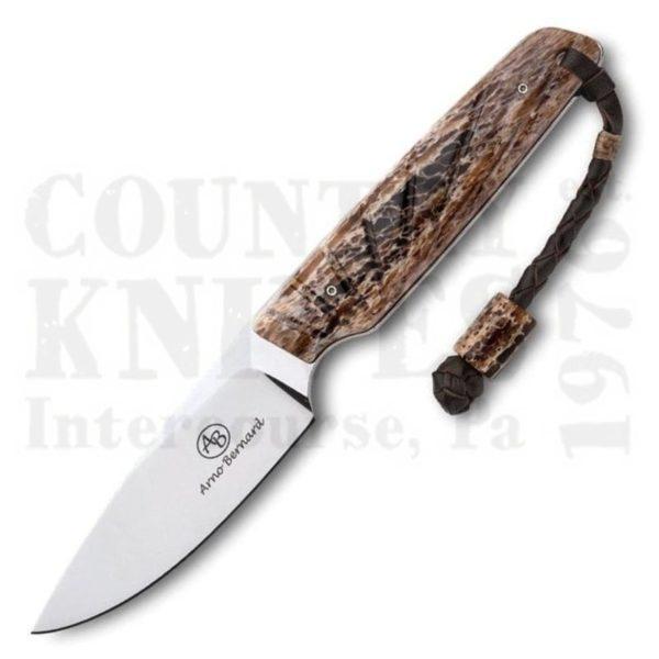 Buy Arno Bernard  AB7416BV Bongo, Kudu Bone / Böhler N690Co at Country Knives.