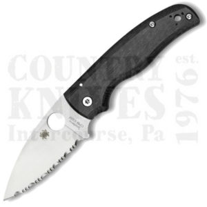 Buy Spyderco  C229GS Shaman, G-10 / SpydercoEdge at Country Knives.