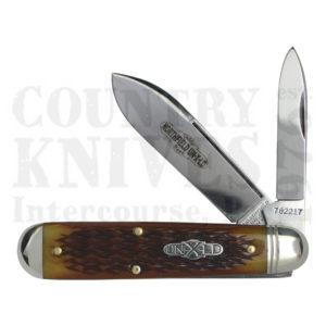 Buy Great Eastern Northfield GE-782217GB American Jack, Golden Brown at Country Knives.