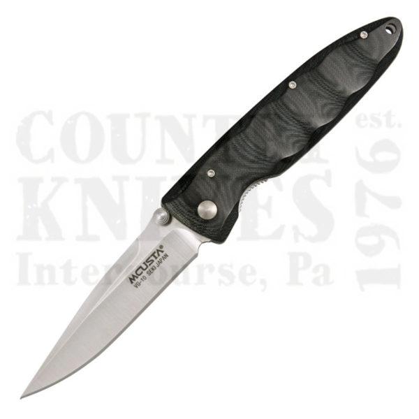 Buy MCUSTA  MC-12 Basic Folder,  at Country Knives.