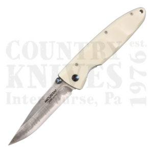 Buy MCUSTA  MC-25D MC2 Folder,  at Country Knives.