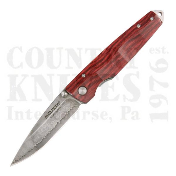 Buy MCUSTA  MC-54D Gentlemen's Folder,  at Country Knives.