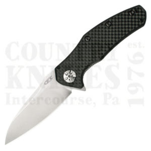 Buy Zero Tolerance  ZT0770CF Assisted, S35VN / Carbon Fiber at Country Knives.