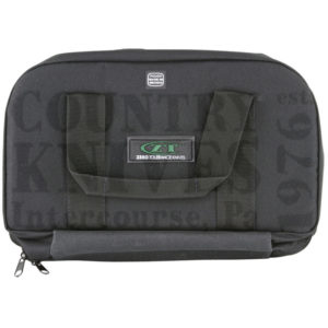 Buy Zero Tolerance  ZT997 Knife Bag - Holds 18 Knives at Country Knives.