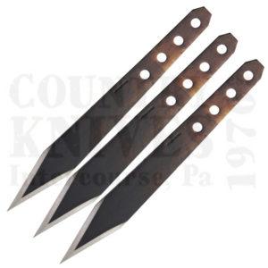 Condor Tool & KnifeCTK1003-11.8HCHalf Spin – Throwing Set