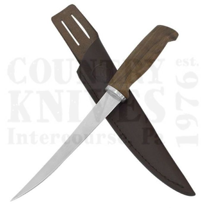 Buy Condor Tool & Knife  CTK101-7 Finmaster -  Leather Sheath at Country Knives.