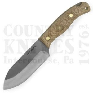 Condor Tool & KnifeCTK3920-4.7HCToki Knife –  Leather Sheath