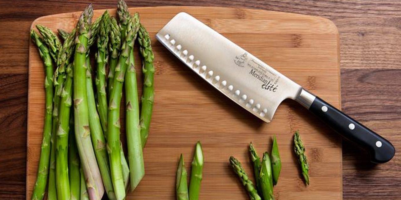 Shop Messermeister Vegetable Chopping Knives at Country Knives.