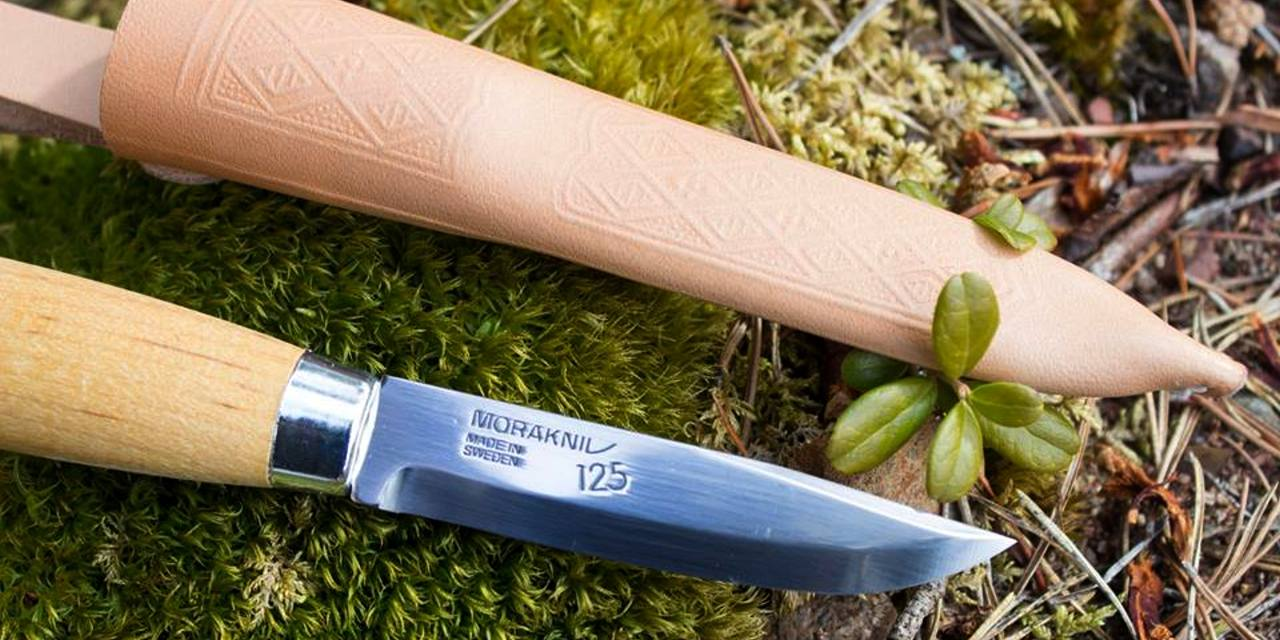Shop MoraKniv knives at Country Knives