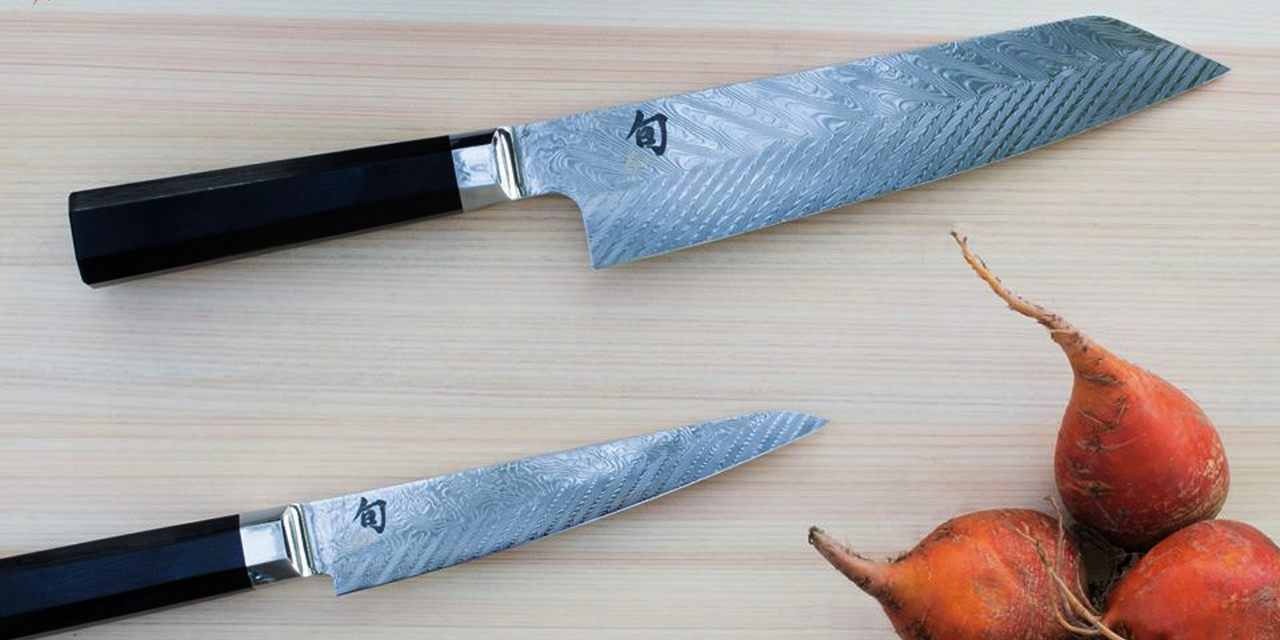 Shop Shun Dual Core line of knives at Country Knives