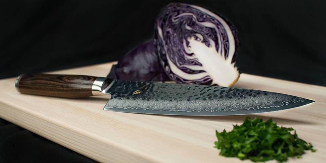 Shop Shun Premier line of cutlery at Country Knives