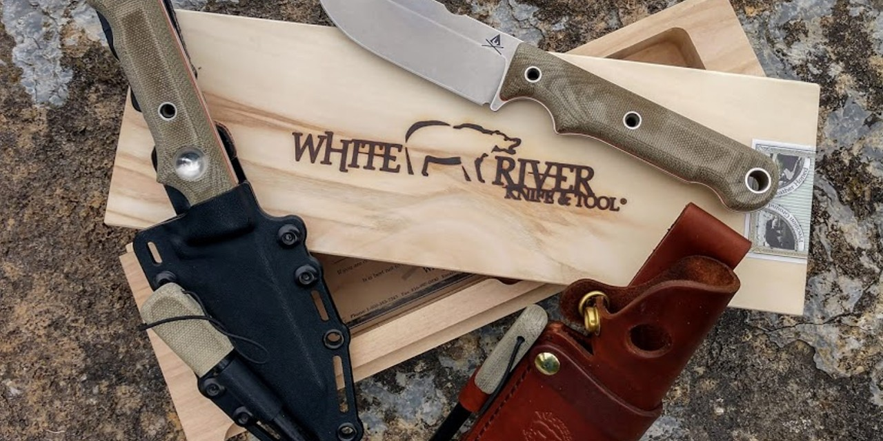 Shop White River Knife and Tool at Country Knives