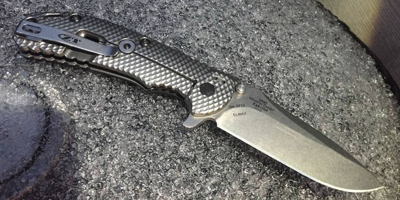 Shop Zero Tolerance knives at Country Knives