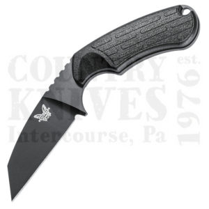 Buy Benchmade  BM125BK Azera, Plain Edge at Country Knives.