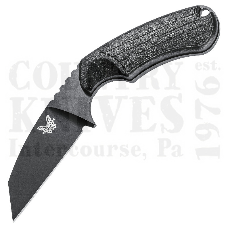 Buy Benchmade  BM125BK Azera - Plain Edge at Country Knives.