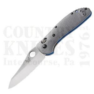 Buy Benchmade  BM550-1 Griptilian, CPM 20CV / Plain Edge at Country Knives.