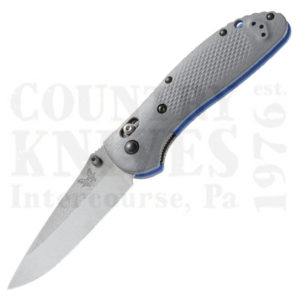 Buy Benchmade  BM551-1 Griptilian, CPM 20CV / Plain Edge at Country Knives.