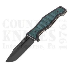 Buy Benchmade  BM757BK Vicar, BK1 / Plain Edge at Country Knives.