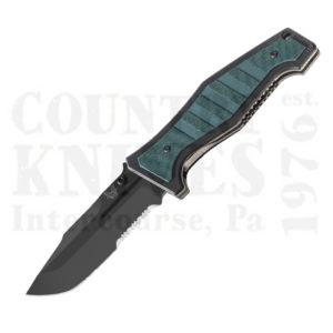 Buy Benchmade  BM757SBK Vicar, BK1 / ComboEdge at Country Knives.