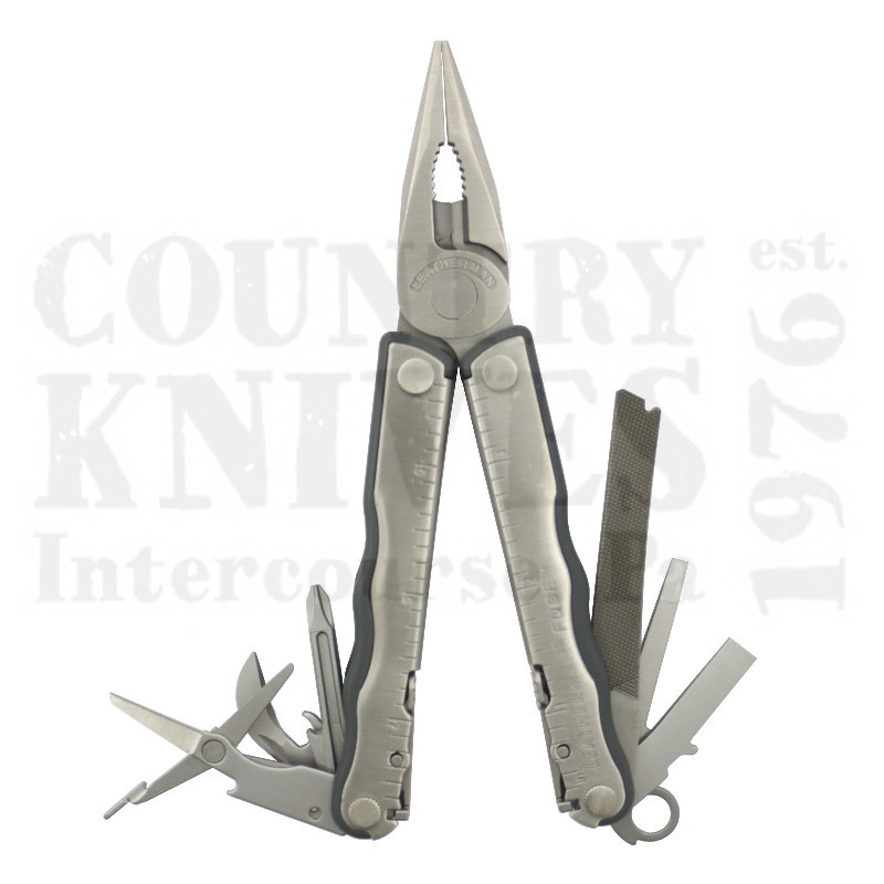 Buy Leatherman  LT830251 Knifeless Fuse, No Knife Blade at Country Knives.