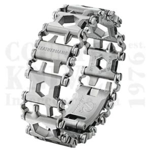 Buy Leatherman  LT831998 Tread, Stainless Steel at Country Knives.