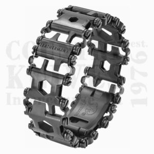 Buy Leatherman  LT831999 Tread - Tungsten DLC at Country Knives.