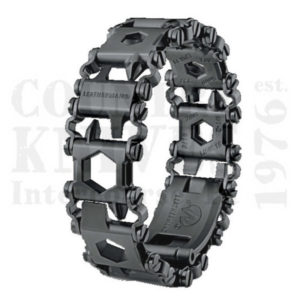 Buy Leatherman  LT832429 Tread LT, Tungsten DLC at Country Knives.