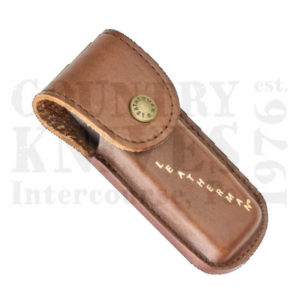 Buy Leatherman  LT832593 Heritage Leather Sheath, Brown / Small at Country Knives.