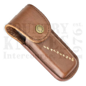 Buy Leatherman  LT832594 Heritage Leather Sheath - Brown / Medium at Country Knives.