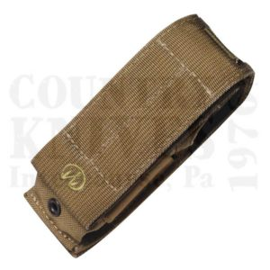 Buy Leatherman  LT930366 XL MOLLE Sheath, Coyote Brown at Country Knives.