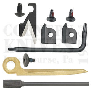 Buy Leatherman  LT930374 Accessory Kit - for MUT Black at Country Knives.