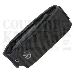 Buy Leatherman  LT930375 XL MOLLE Sheath, Black / MADE IN USA! at Country Knives.