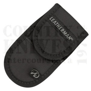 Buy Leatherman  LT930381 Black Nylon Sheath, Universal at Country Knives.