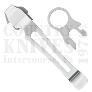 Buy Leatherman  LT934850 Removable Pocket Clip - and Lanyard Ring at Country Knives.