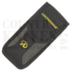Leatherman934880Black Nylon Sheath – For Core, c55B, c55Bx, e55B, and e55Bx