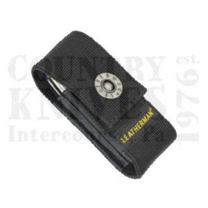 Buy Leatherman  LT934927 Black Nylon Sheath, Small at Country Knives.