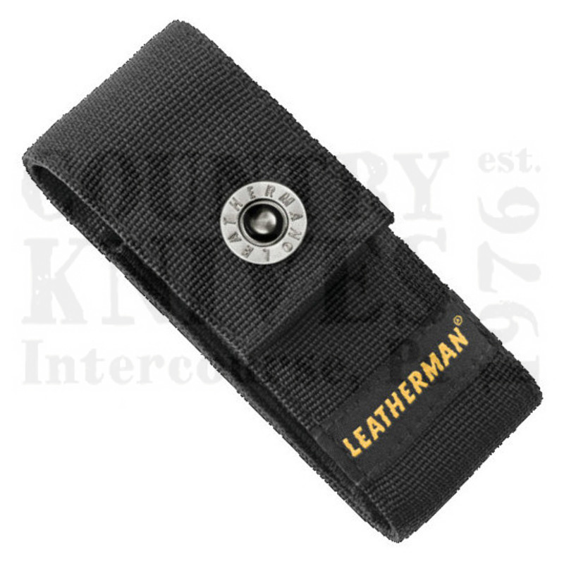 Buy Leatherman  LT934928 Black Nylon Sheath - Medium at Country Knives.