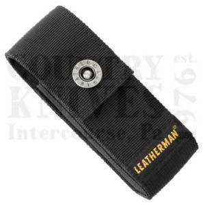 Buy Leatherman  LT934929 Black Nylon Sheath, Large at Country Knives.